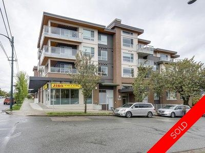 Renfrew Condo for sale: 1 bedroom 624 sq.ft.