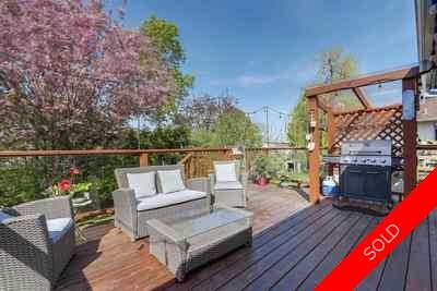 Ladner Elementary Area House for sale: 4 bedroom 2,439 sq.ft.